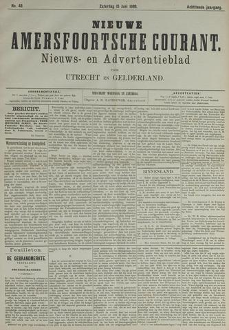 Nieuwe Amersfoortsche Courant 1889-06-15
