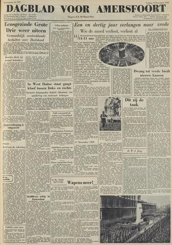 Dagblad voor Amersfoort 1949-11-11