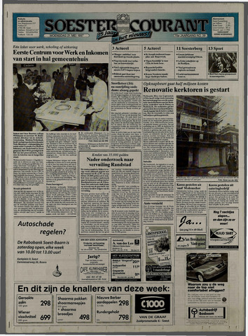 Soester Courant 1997-05-21