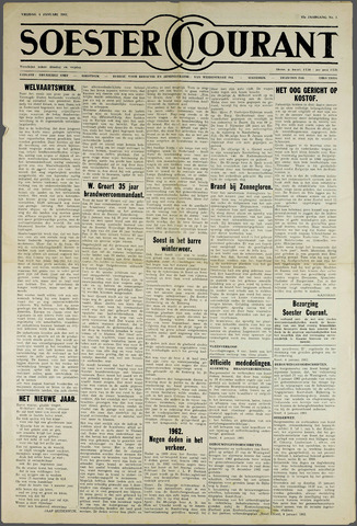 Soester Courant 1963-01-04