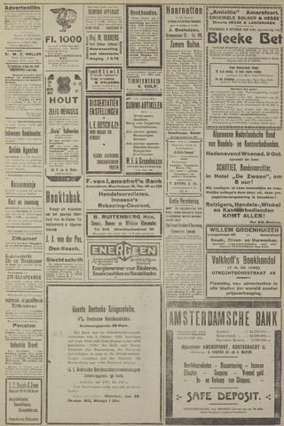Amersfoortsch Dagblad / De Eemlander 1918-10-10