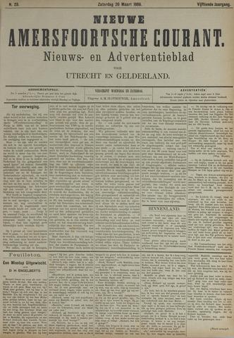 Nieuwe Amersfoortsche Courant 1886-03-20