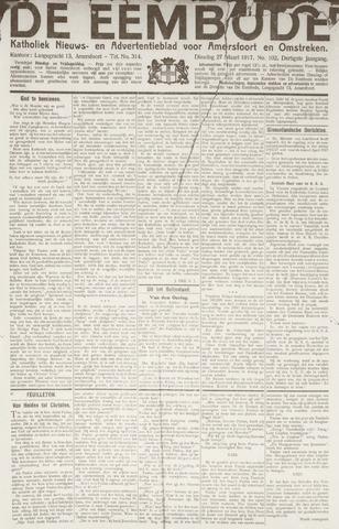 De Eembode 1917-03-27