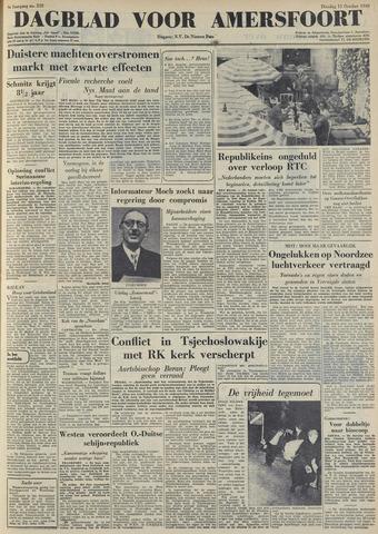 Dagblad voor Amersfoort 1949-10-11