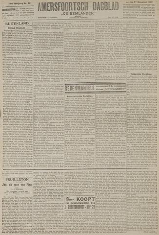 Amersfoortsch Dagblad / De Eemlander 1920-08-27