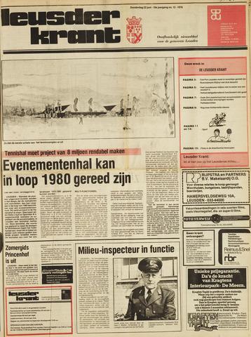 Leusder Krant 1978-06-22