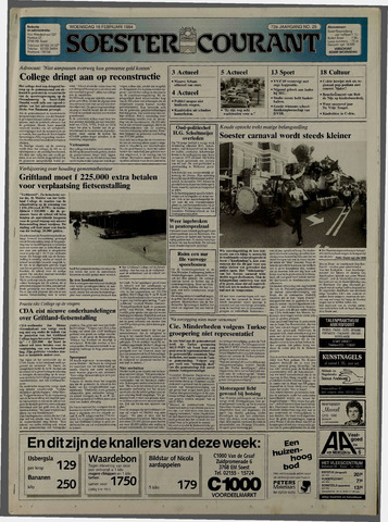 Soester Courant 1994-02-16