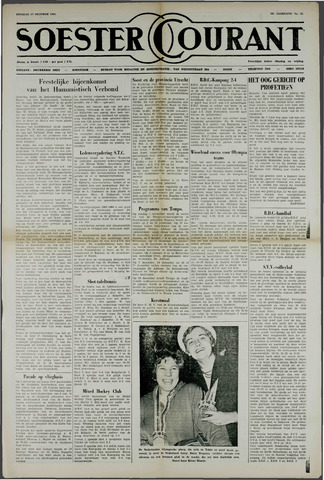Soester Courant 1964-10-27