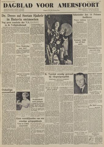Dagblad voor Amersfoort 1949-01-18