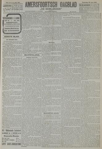 Amersfoortsch Dagblad / De Eemlander 1921-06-25