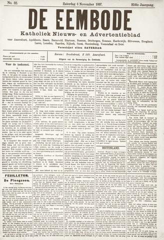 De Eembode 1897-11-06