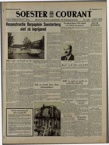 Soester Courant 1974-06-20