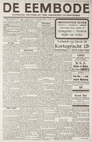 De Eembode 1921-01-28