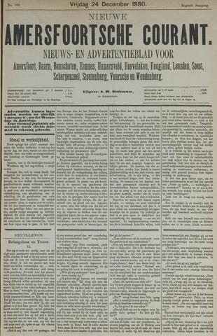 Nieuwe Amersfoortsche Courant 1880-12-24