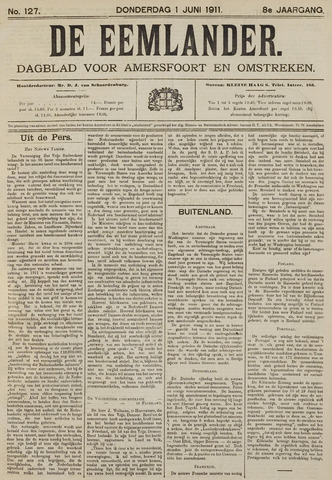 De Eemlander 1911-06-01