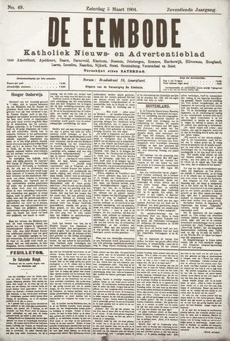 De Eembode 1904-03-05