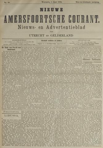 Nieuwe Amersfoortsche Courant 1895-06-05