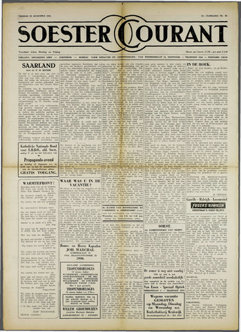 Soester Courant 1955-08-26