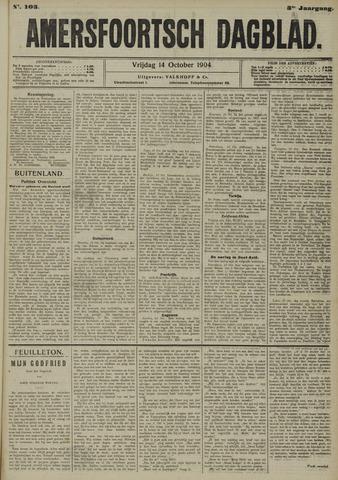 Amersfoortsch Dagblad 1904-10-14