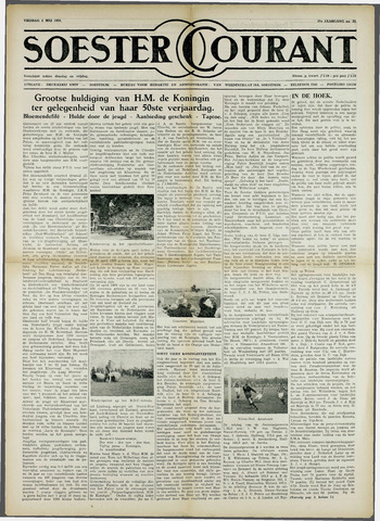 Soester Courant 1959-05-01