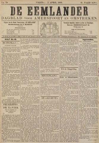 De Eemlander 1909-04-02