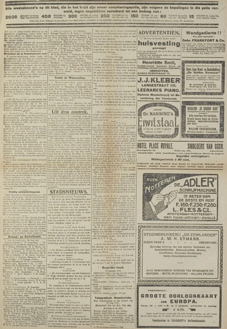 Amersfoortsch Dagblad / De Eemlander 1914-09-01