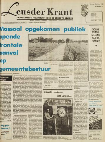 Leusder Krant 1973-09-20