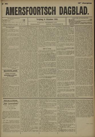 Amersfoortsch Dagblad 1911-10-06