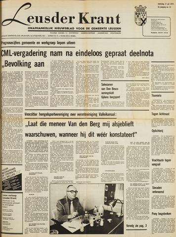 Leusder Krant 1974-07-17