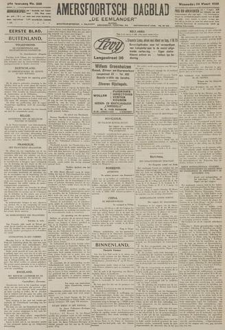 Amersfoortsch Dagblad / De Eemlander 1926-03-24
