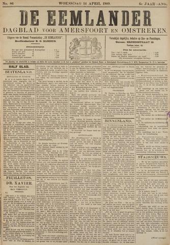 De Eemlander 1909-04-14