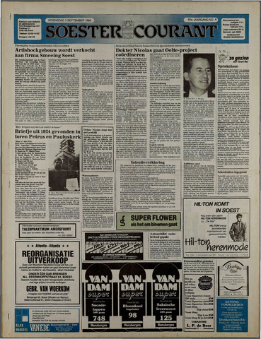 Soester Courant 1986-09-03