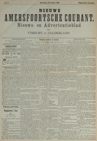 Nieuwe Amersfoortsche Courant 1890-01-29