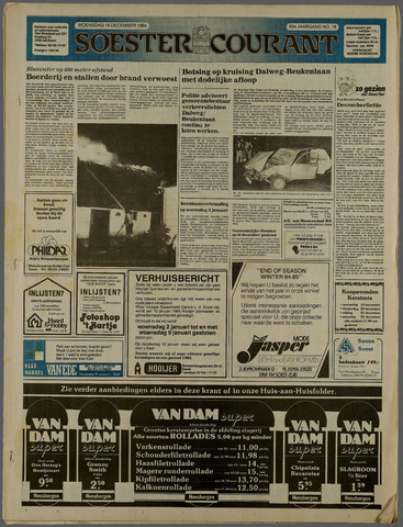 Soester Courant 1984-12-19