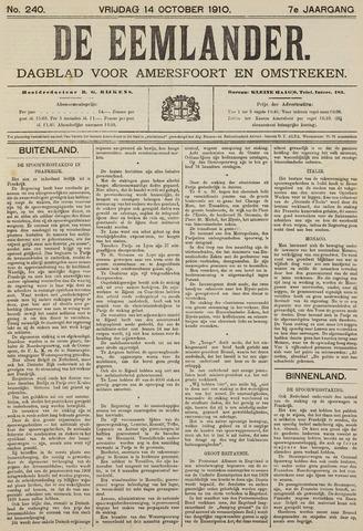De Eemlander 1910-10-14