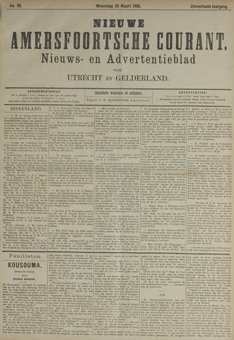 Nieuwe Amersfoortsche Courant 1888-03-28