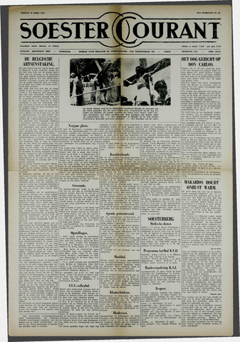 Soester Courant 1964-04-10