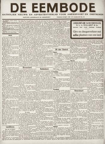 De Eembode 1919-09-12