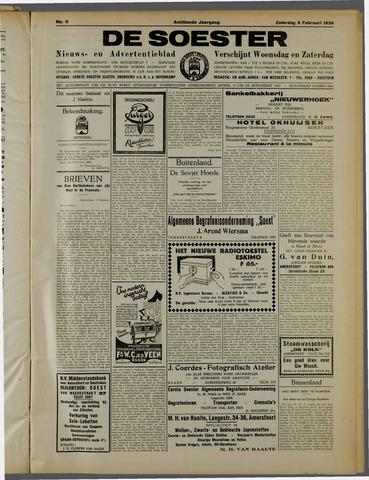 De Soester 1930-02-08