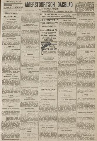 Amersfoortsch Dagblad / De Eemlander 1927-06-09