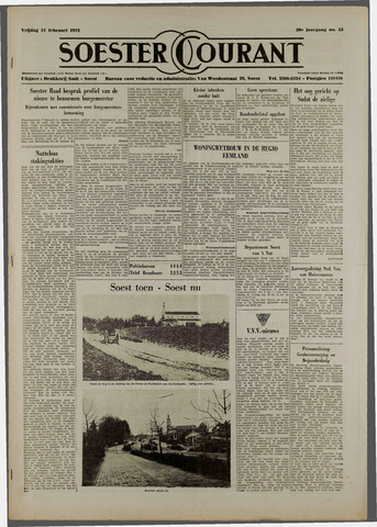 Soester Courant 1972-02-11