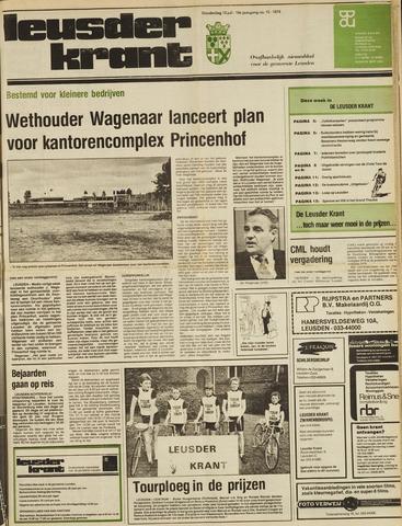 Leusder Krant 1978-07-13