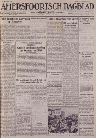 Amersfoortsch Dagblad / De Eemlander 1941-09-19