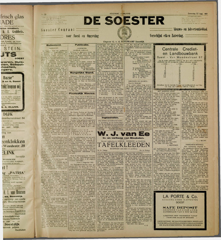 De Soester 1921-08-13