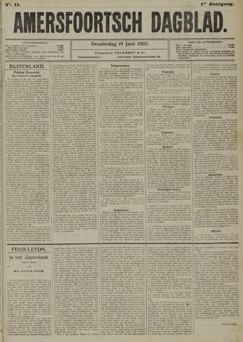 Amersfoortsch Dagblad 1902-06-19
