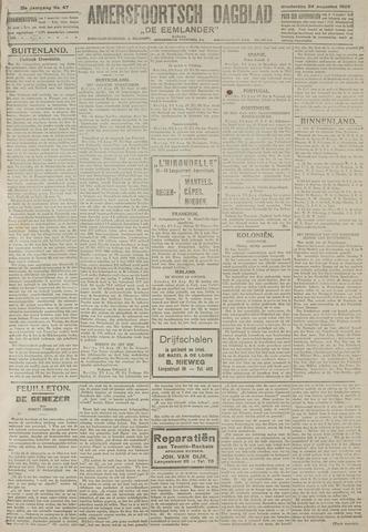 Amersfoortsch Dagblad / De Eemlander 1922-08-24