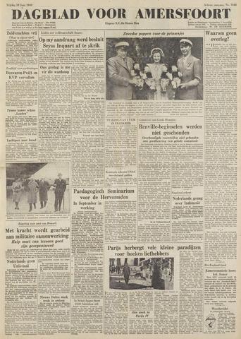 Dagblad voor Amersfoort 1948-06-18