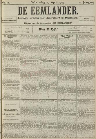 De Eemlander 1905-04-19