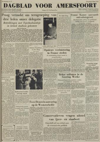 Dagblad voor Amersfoort 1950-03-08