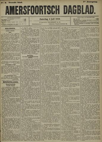 Amersfoortsch Dagblad 1908-07-04